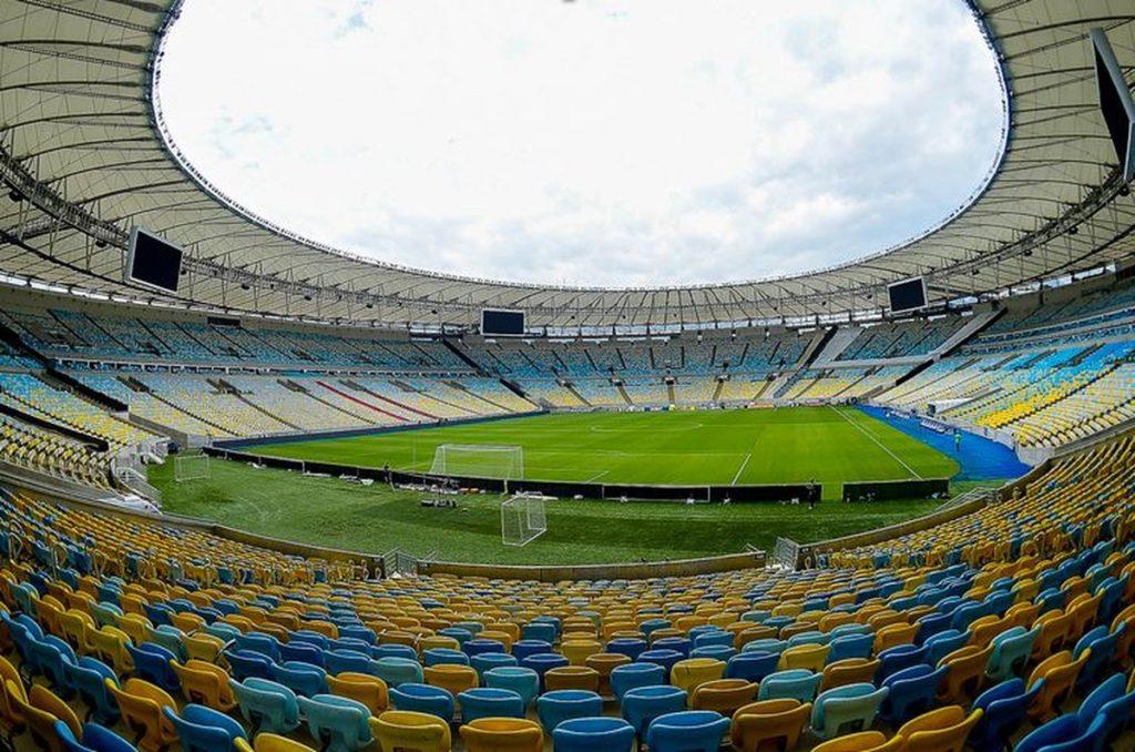(Foto: Maracanã/Reprodução)